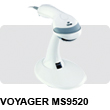 Lettori Barcode Honeywell Voyager MS9520