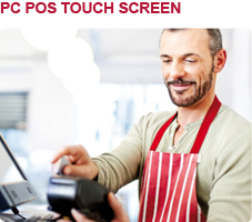 PC Pos Touch Screen